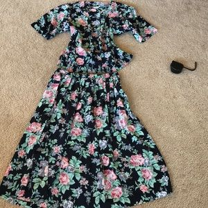 2 piece ⭐️2 for $25!⭐️(this counts as 1)